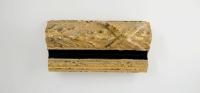 1032E Antiek goud - zwart